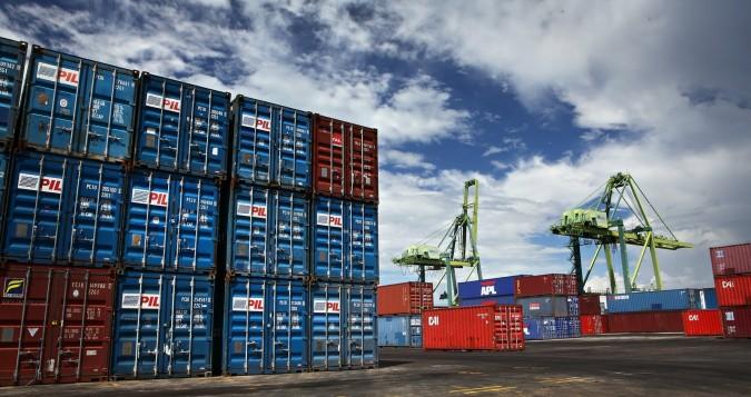 About | Almuqarab Shipping